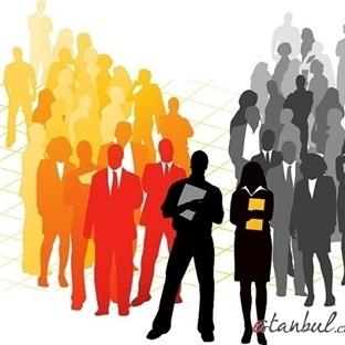 Her İşyerinde Bulunan 8 Demirbaş Karakter