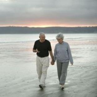 Her Yaşın Sporu Tempolu Yürüyüş
