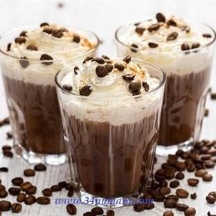 Hiç Soğuk Kahve İçtiniz mi