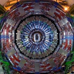 Higgs Parçacığı Madde-Antimadde Problemini Çözecek