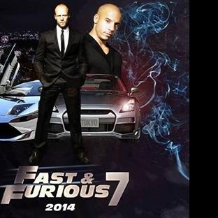 Hızlı ve Öfkeli 7