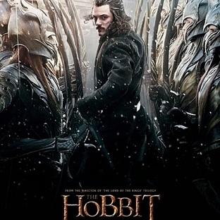 Hobbit:5 Ordunun Savaşı