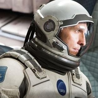 Interstellar Filmi İle ABD Hangi Mesajı Pompalıyor