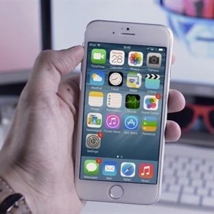 iPhone Şarjını Etkileyen Faktörler