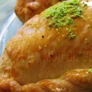 iran kurabiyesi badambura nasıl yapılır