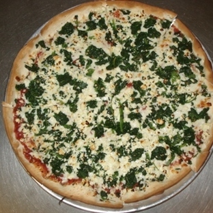 Ispanaklı Pizza Tarifi
