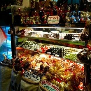 J'adore Chocolatier&Cafe
