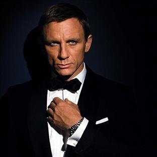 "James Bond'un yeni filmi ""Spectre"" yolda"