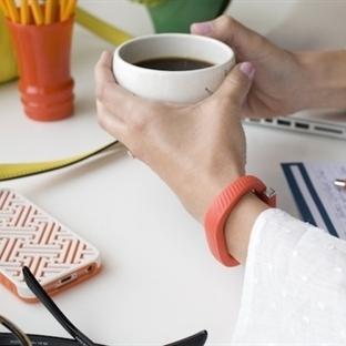 Jawbone Çalışanların Sağlıklarını Takip Etmek İsti