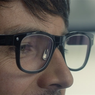 Jins Meme Akıllı Gözlük CES 2015'Te Tanıtılacak!