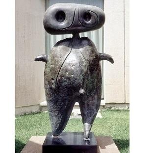 Joan Miró'yu tanıyor musunuz?