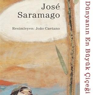 José Saramago'dan Çocuklara Armağan