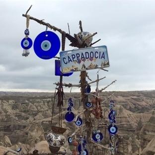 Kapadokya - Güzel Atlar Diyarı / 2