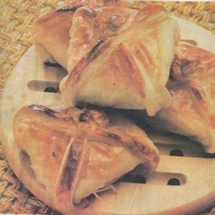 Kapalı Zarf Böreği Tarifi