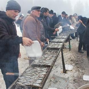 Kar Festivali ve Off Road Coşkusu