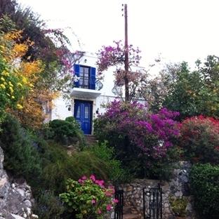 Karaman (Karmi) Köyü - Kuzey Kıbrıs