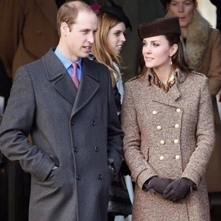 Kate Middleton: Moloh Turpin Manto