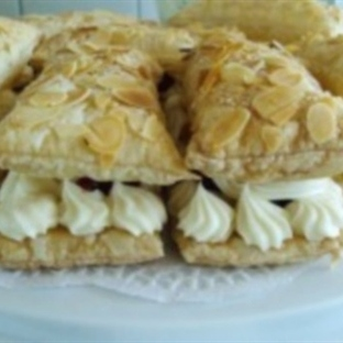 Kek, pasta ve poğaça yapımında ipuçları