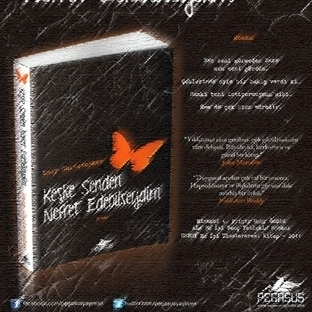 KEŞKE SENDEN NEFRET EDEBİLSEYDİM - L. CHRISTOPHER