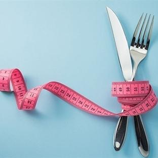 Kış ile gelen fazla kilolardan korunun!