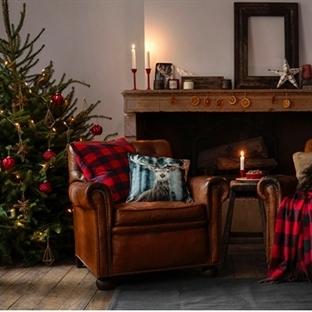 Kış Mevsimi için Sıcak Dekorasyon Önerileri