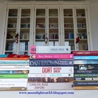Kış Okuma Şenliği *2014-2015*