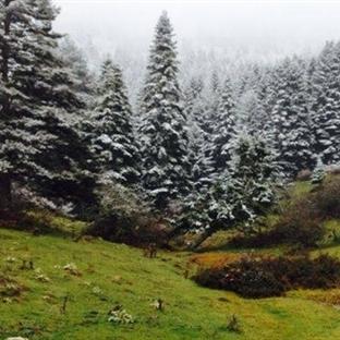 Kış Sezonunu Keşif Kampıyla Abant'ta Açtık