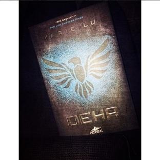 Kitap Yorumu: Deha - Marie Lu (Efsane #2)
