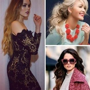 Kıvırcık Saçlar için 22 Harika Saç Modeli