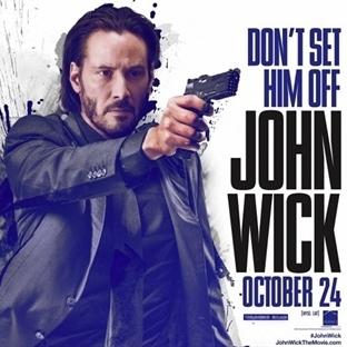 [Kritik] John Wick : Öcünün Umut Kırıntısı