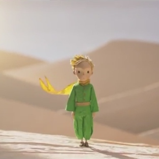Küçük Prens'in İlk Fragmanı Yayınlandı!