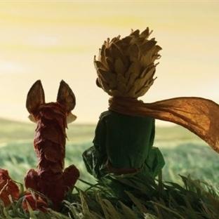 'Küçük Prens' Yakında Vizyonda!