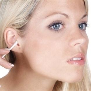 Kulak kiri nasıl temizlenir ? Güzellik ip uçları
