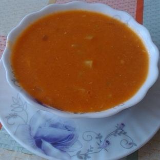 Küp Küp Patates Çorbası