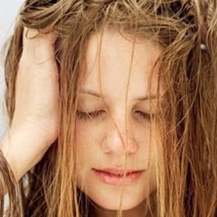 Kuru saçlar için mucizevi öneriler
