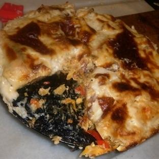 Lasagne alle Verdure Tarifi