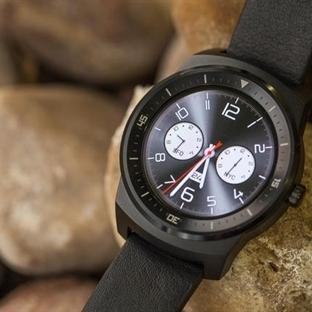 LG G Watch R Satın Almanız Için 5 Sebep!