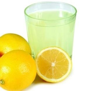 Limon ile gençleşin