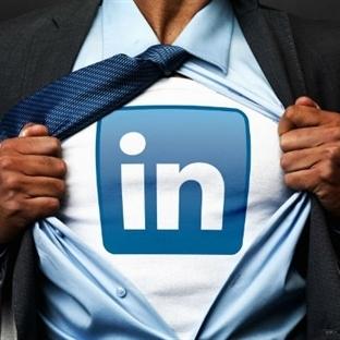 Linkedin Profilinizin Daha Profesyonel Gözükmesi İ