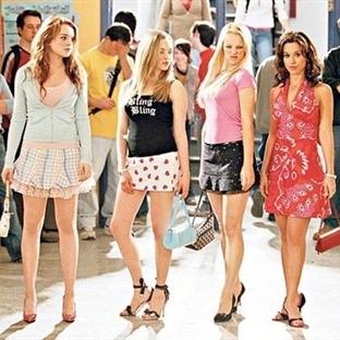 Lisedeki o havalı kızlar şimdi nerede?