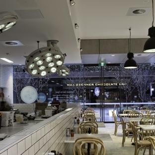 Loop Creative'den Sydney'de Autolyse Bakery