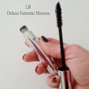 LR Deluxe Fantastic Mascarayla 3 Boyutlu Kirpikler