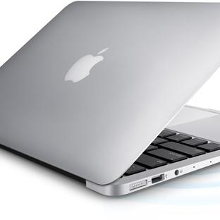 MacBook Air 2015'te Geliyor