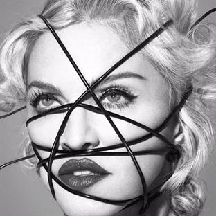 Madonna'nın yeni albümünden altı şarkı