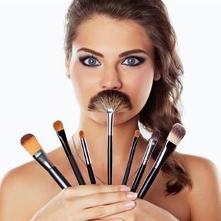 Makyaj Fırçaları Başlangıç Kılavuzu