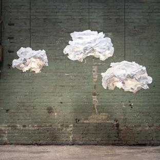 Margje Teeuwen'den Proplamp Bulut Aydınlatma