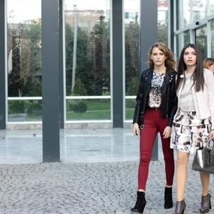 Medcezir Mira kıyafet modelleri