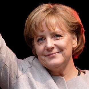 Merkel Diyeti ile siz de zayıflayın