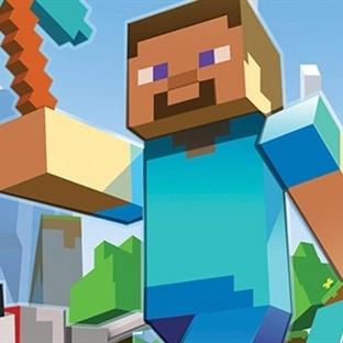 Microsoft Minecraftı 2,5 milyar dolara satın aldı!