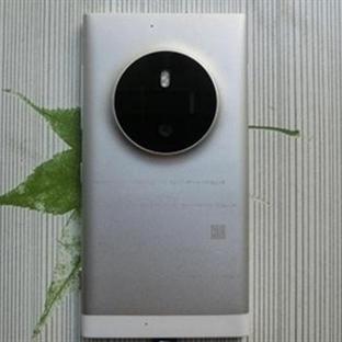 Microsoft'un Gizem dolu Telefonu Lumia 1030